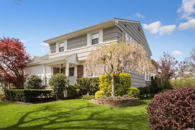 263 Regent Dr, Lido Beach, NY 11561 (MLS #3130160) :: Netter Real Estate