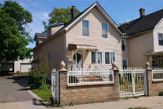 107-51 Springfield Blvd, Queens Village, NY 11429 (MLS #3130183) :: Netter Real Estate