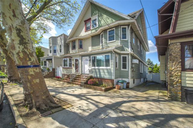 77-14 79th St, Glendale, NY 11385 (MLS #3130185) :: Netter Real Estate