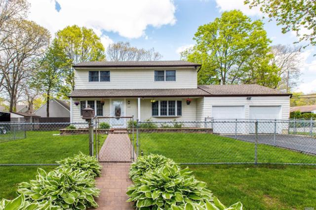 145 W 4th St, West Islip, NY 11795 (MLS #3130214) :: Shares of New York