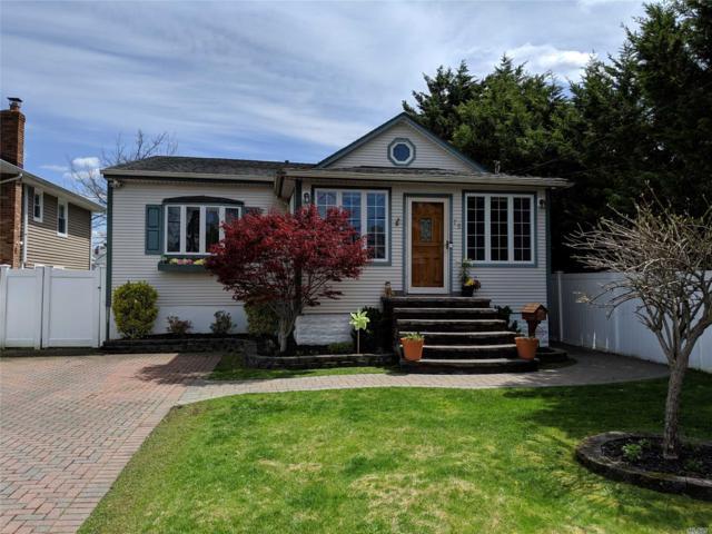 75 Deforest Ave, West Islip, NY 11795 (MLS #3130237) :: Netter Real Estate