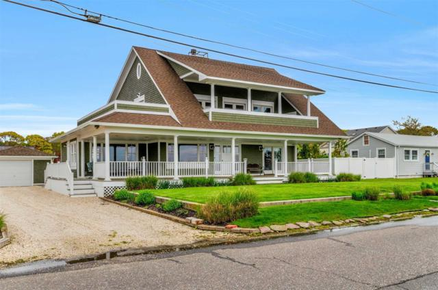 9 Laura Lee Dr, Center Moriches, NY 11934 (MLS #3130241) :: Netter Real Estate
