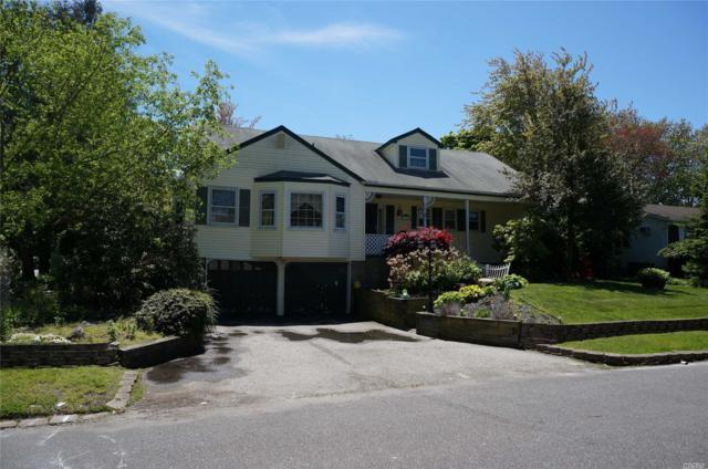 776 Outlook Ave, W. Babylon, NY 11704 (MLS #3130247) :: Netter Real Estate