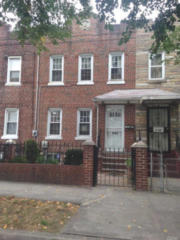 111-61 145 St, Jamaica, NY 11435 (MLS #3130248) :: Netter Real Estate