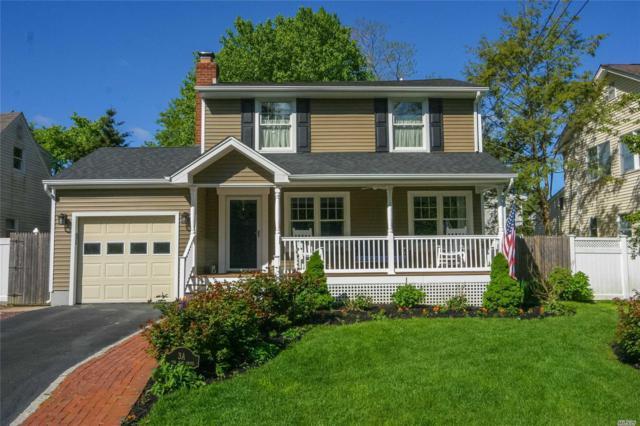 3A Lone Oak Dr, Centerport, NY 11721 (MLS #3130260) :: Signature Premier Properties