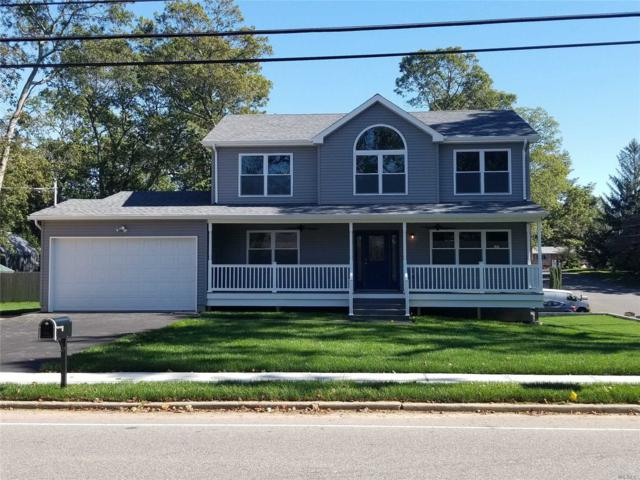 N/C Firdale St, Centereach, NY 11720 (MLS #3130269) :: Keller Williams Points North
