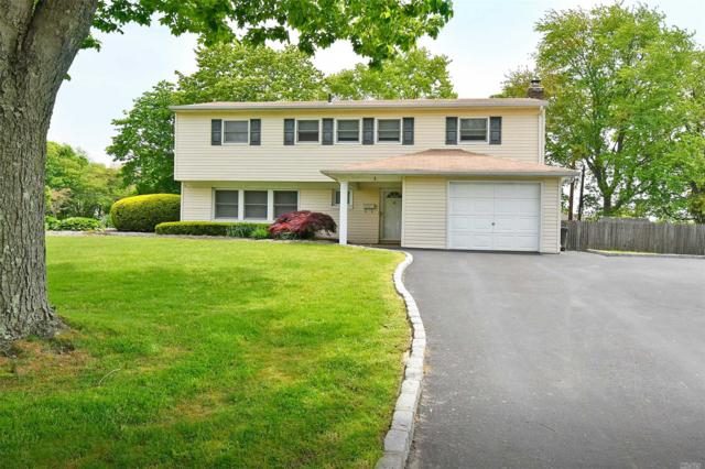 1 Blue Spruce Ln, Commack, NY 11725 (MLS #3130297) :: Keller Williams Points North