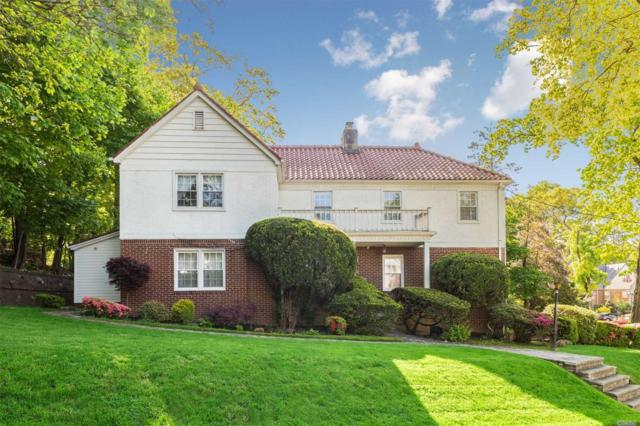87-15 Barrington St, Jamaica Estates, NY 11432 (MLS #3130299) :: HergGroup New York