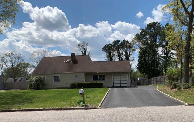 16 Silver Pine Dr, Medford, NY 11763 (MLS #3130424) :: Signature Premier Properties