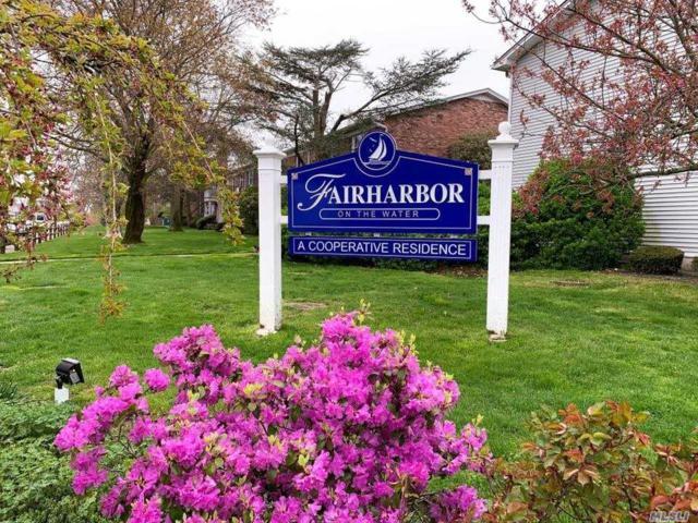 26 Fairharbor Drive, Patchogue, NY 11772 (MLS #3130568) :: Signature Premier Properties