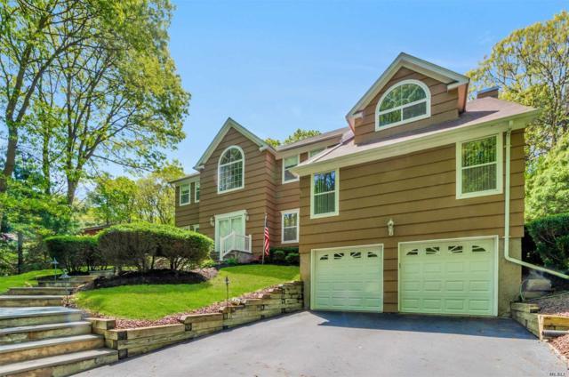 80 Lone Oak Path, Smithtown, NY 11787 (MLS #3130592) :: Keller Williams Points North