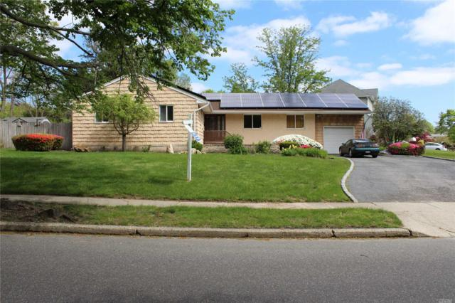 27 Parkway Dr, Commack, NY 11725 (MLS #3130597) :: Keller Williams Points North