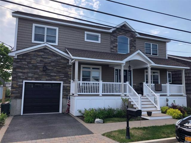 2584 Peconic Ave, Seaford, NY 11783 (MLS #3130641) :: The Lenard Team