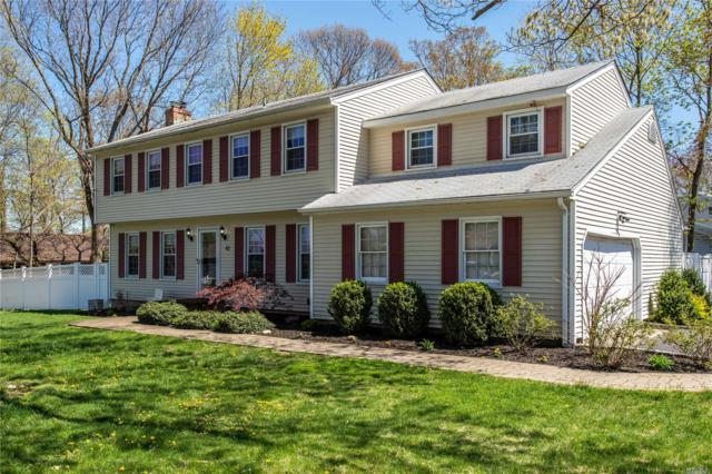 42 Rolling Rd, Miller Place, NY 11764 (MLS #3130750) :: Keller Williams Points North