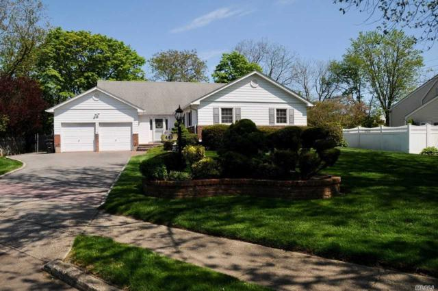 443 Everdell Ave, West Islip, NY 11795 (MLS #3130808) :: Shares of New York