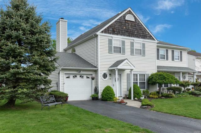 10 Badger Trl, Coram, NY 11727 (MLS #3130853) :: Shares of New York