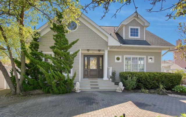 245 Eaton Ln, West Islip, NY 11795 (MLS #3130862) :: Netter Real Estate