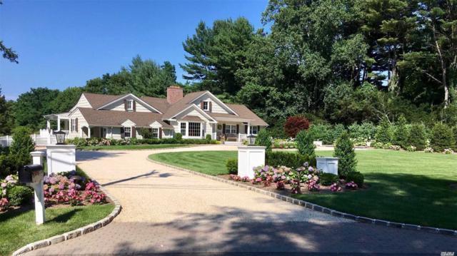 237 Southdown Rd, Lloyd Harbor, NY 11743 (MLS #3130866) :: Signature Premier Properties