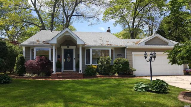 1554 Sycamore Ave, Merrick, NY 11566 (MLS #3130888) :: The Lenard Team