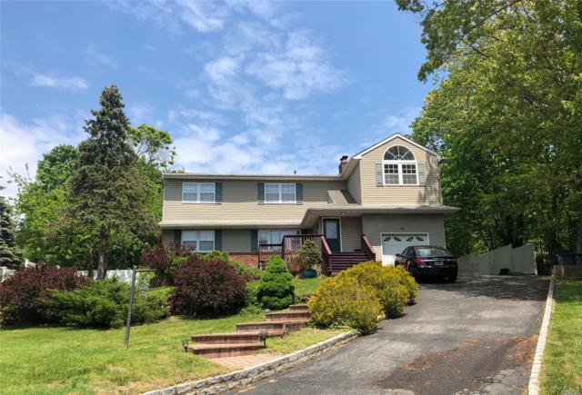 51 Fulton Blvd, Commack, NY 11725 (MLS #3130908) :: Keller Williams Points North