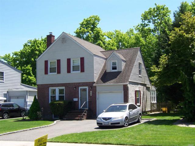 48 Jefferson Rd, Farmingdale, NY 11735 (MLS #3131020) :: The Lenard Team