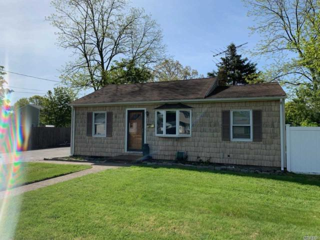 170 16th St, W. Babylon, NY 11704 (MLS #3131028) :: Netter Real Estate