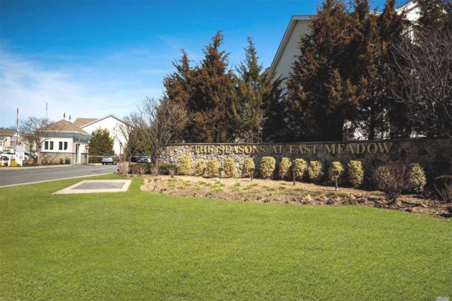 120 Spring Dr, East Meadow, NY 11554 (MLS #3131054) :: Signature Premier Properties