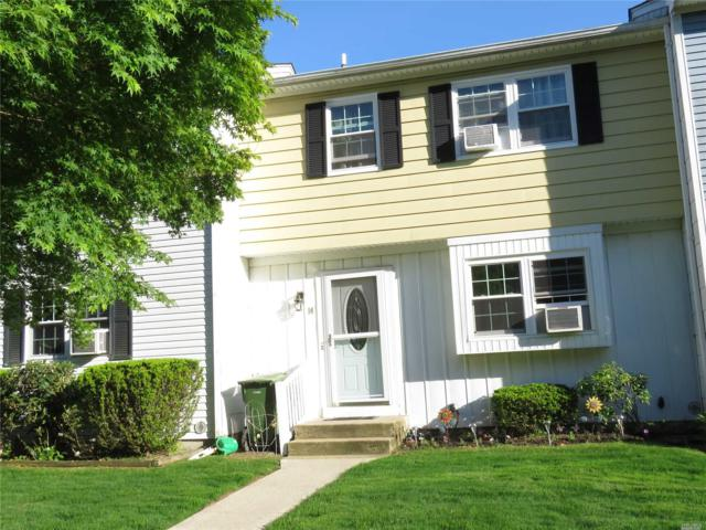 14 Farragut Ct, Coram, NY 11727 (MLS #3131064) :: Shares of New York