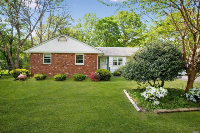 116 Southaven Ave, Medford, NY 11763 (MLS #3131133) :: Signature Premier Properties