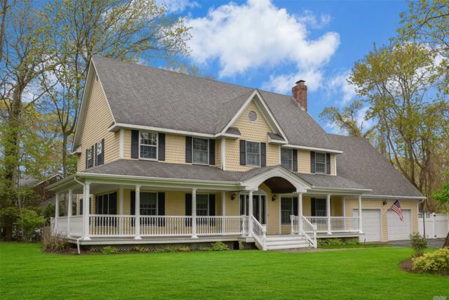 32 Harvard Rd, Shoreham, NY 11786 (MLS #3131165) :: Netter Real Estate