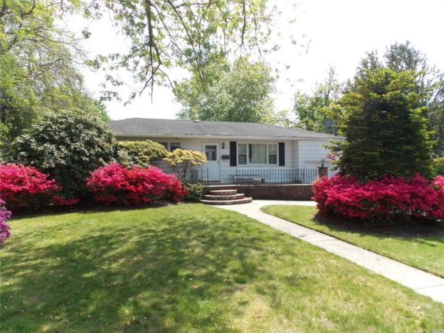 120 Ithaca St, Bay Shore, NY 11706 (MLS #3131226) :: Netter Real Estate