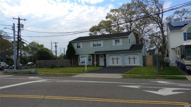 1 Midwood Rd, W. Babylon, NY 11704 (MLS #3131291) :: Netter Real Estate