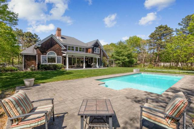 171 Malloy Dr, E. Quogue, NY 11942 (MLS #3131318) :: Netter Real Estate