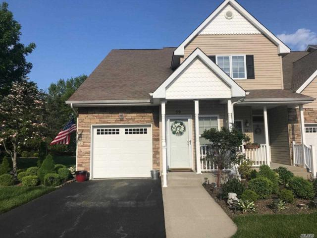 39 Rose Ln, Mt. Sinai, NY 11766 (MLS #3131331) :: Keller Williams Points North