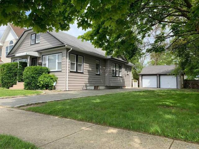 81 Allers Blvd, Roosevelt, NY 11575 (MLS #3131391) :: Keller Williams Points North