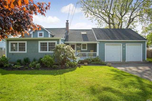 244 Rider Ave, Patchogue, NY 11772 (MLS #3131412) :: Keller Williams Points North