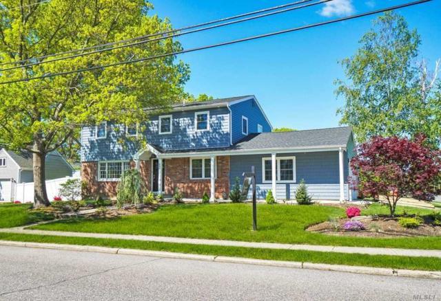 846 Coates Ave, Holbrook, NY 11741 (MLS #3131420) :: Keller Williams Points North