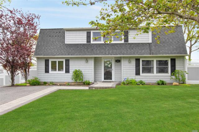 45 College Hills Dr, Farmingville, NY 11738 (MLS #3131443) :: Shares of New York