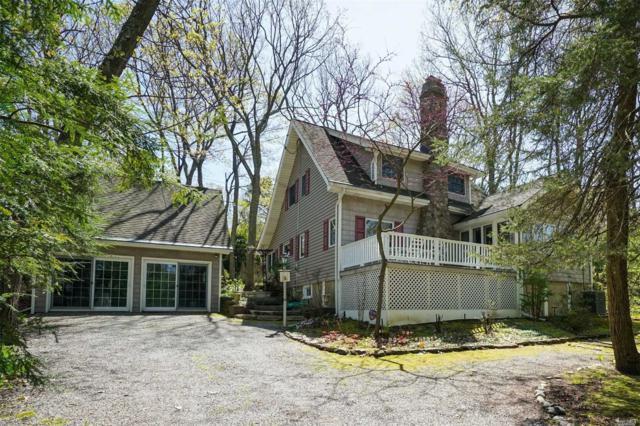 2 Pine Rd, Stony Brook, NY 11790 (MLS #3131449) :: Keller Williams Points North