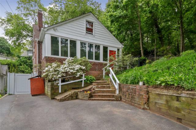 120 Harrison Dr, Centerport, NY 11721 (MLS #3131451) :: Shares of New York