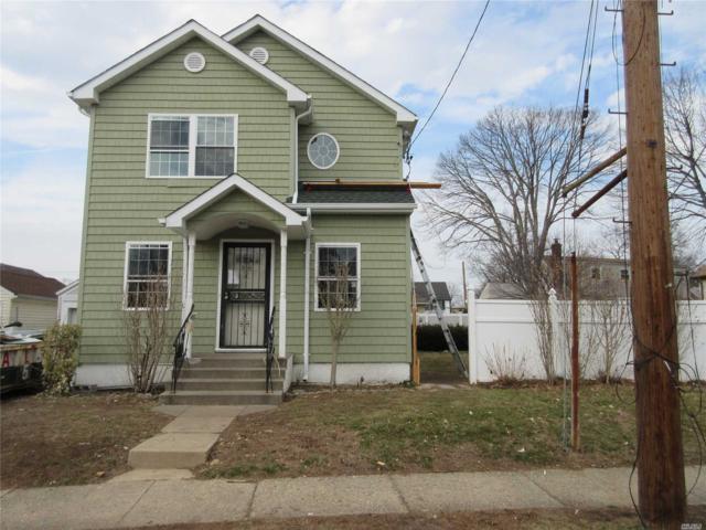 345 Newton St, Westbury, NY 11590 (MLS #3131520) :: Keller Williams Points North