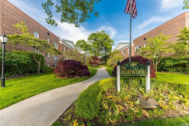 195 N Village Ave B1, Rockville Centre, NY 11570 (MLS #3131523) :: Signature Premier Properties