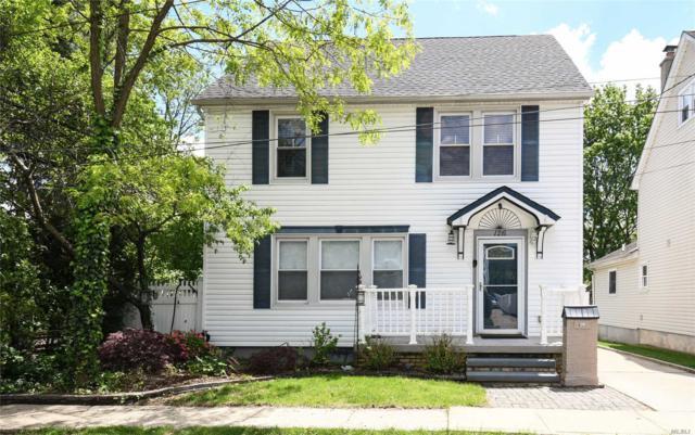 126 Harvard St, Williston Park, NY 11596 (MLS #3131532) :: Keller Williams Points North