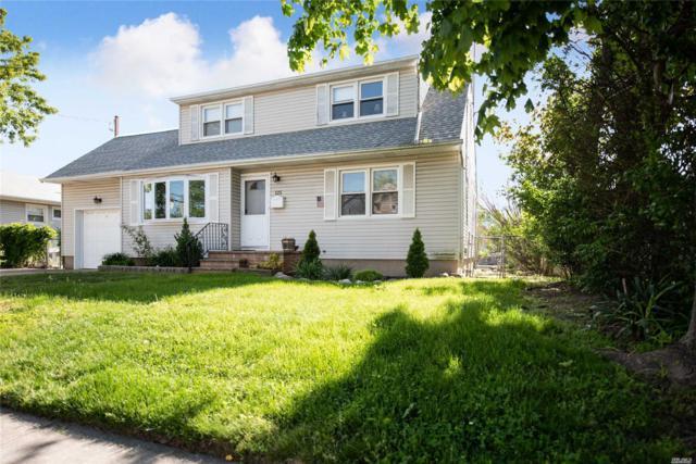 125 Garfield St, Freeport, NY 11520 (MLS #3131533) :: Keller Williams Points North