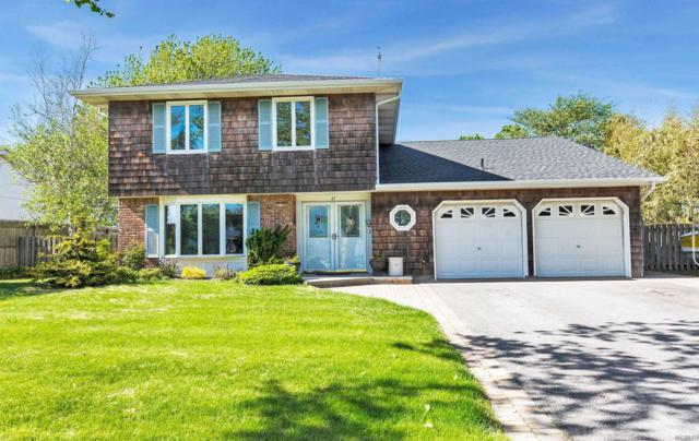 27 Skipper Dr, West Islip, NY 11795 (MLS #3131547) :: Shares of New York