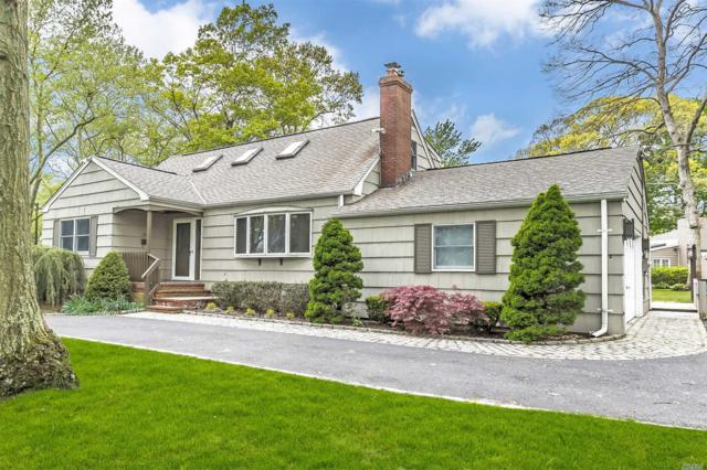 455 Lombardy Blvd, Brightwaters, NY 11718 (MLS #3131562) :: Netter Real Estate