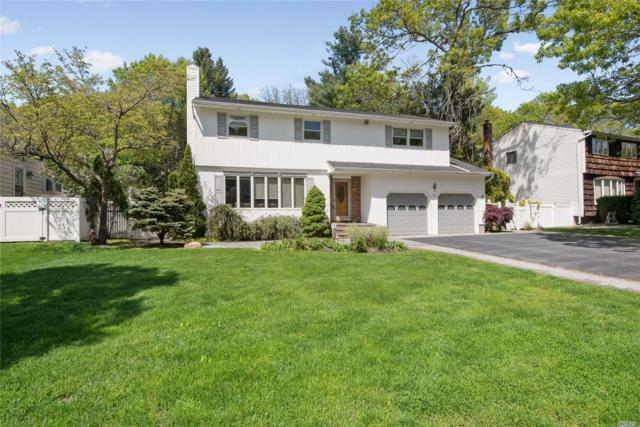 141 Cornell Dr, Commack, NY 11725 (MLS #3131583) :: Shares of New York