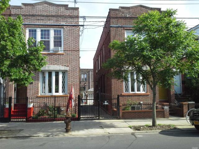 1336 Sutter Ave, Brooklyn, NY 11208 (MLS #3131591) :: Netter Real Estate