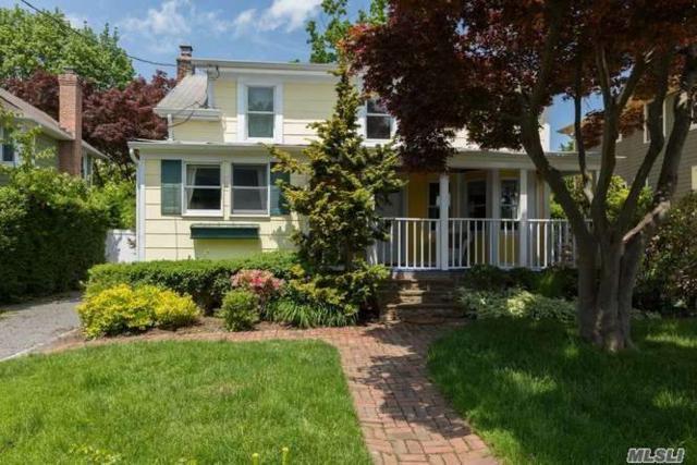 70 Cherry St, Locust Valley, NY 11560 (MLS #3131595) :: Signature Premier Properties