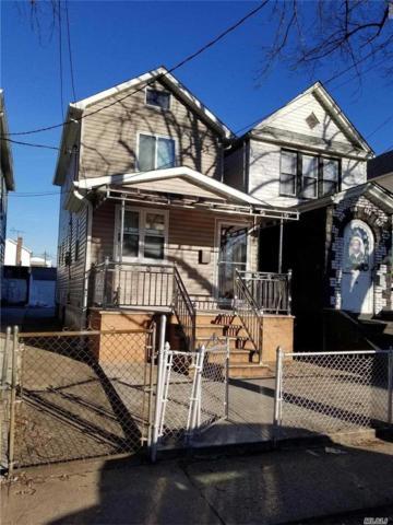 120-09 134th Street, S. Ozone Park, NY 11420 (MLS #3131599) :: The Lenard Team